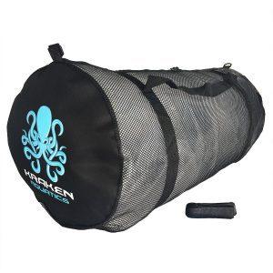 Kraken Aquatics Mesh Duffle Gear Bag