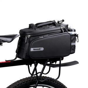 Trunk Bag Bike Rack for Bicycle Cargo Rack Saddle