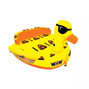 WOW World of Watersports Mega Ducky 1 2 3 4 or 5 Person