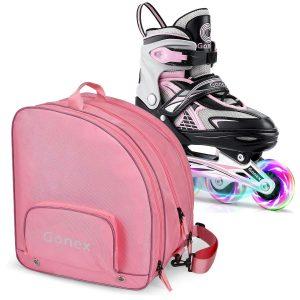 Gonex Inline Skates for Girls Boys