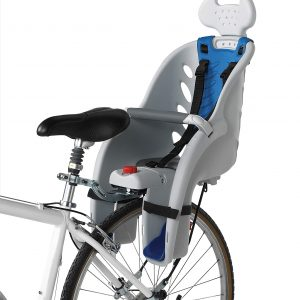 Children, Toddlers, and Kids Bicycle Mounted Child Carrier