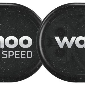 Wahoo RPM Speed and Cadence sensor for iPhone