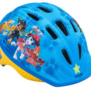 Nickelodeon Paw Patrol Kids Bike Helmet