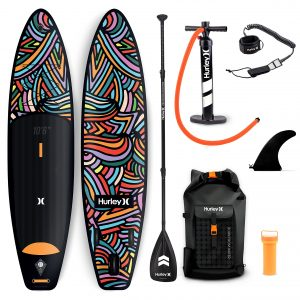 """Hurley PhantomTour 10' 6"""" Stand Up Paddle Board"""