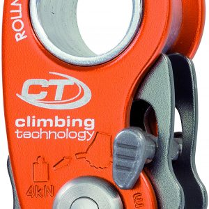 RollnLock Pulley Climbing Technology