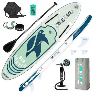 Inflatable Stand Up Paddle Board Ultra-Light Inflatable Paddleboard