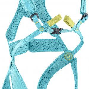Kid's Full Body Climbing Harness
