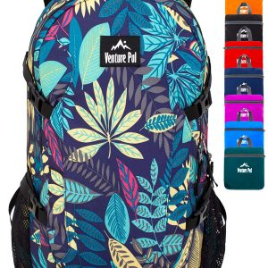 Lightweight Packable Travel Hiking Backpack