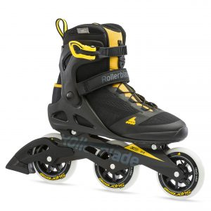 Rollerblade Macroblade 100 3WD Mens Adult Fitness Inline Skate