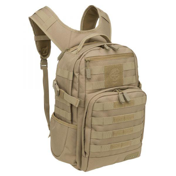 Ninja Tactical Daypack Backpack One Size