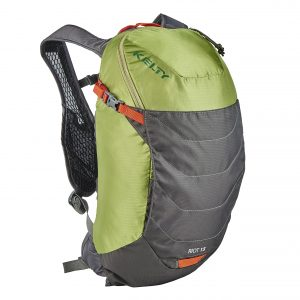 Wide stable shoulder straps and grooved back padding will make the riot your go-to pack for every kind of sport