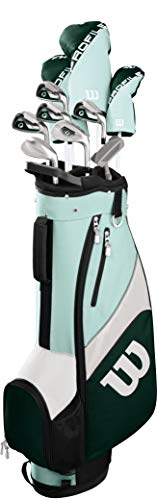 Right Hand Women's Complete Golf Set