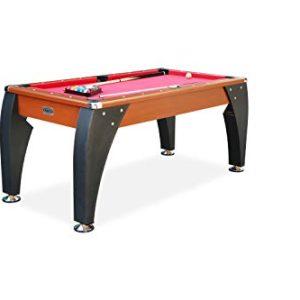 5.5-Foot Billiard/Pool Table