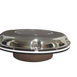 Boat Solar Powered Stainless Steel Ventilator
