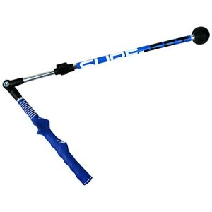 Sure-Set Golf Swing Trainer Aid (Right-Handed)