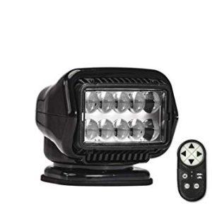 Portable Mount Wireless LED Spotlight