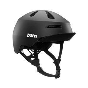 Matte Black Kids Bike Helmet