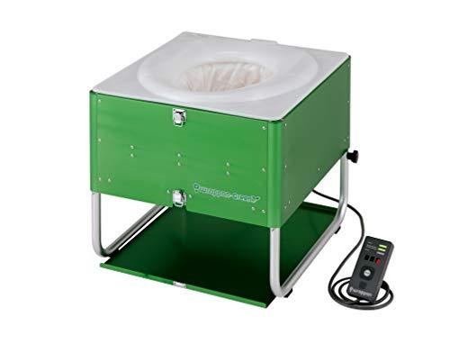 Camping Green Portable Toilet