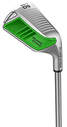 Pitching & Chipping Wedge Square Strike Wedge