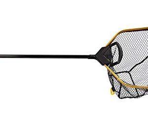 Power Extend Fishing Net with built in Light