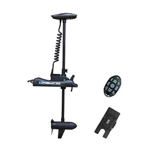 Bow Mount Trolling Motor with Wireless Remote Control