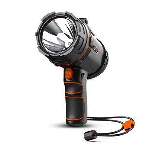 Boats Waterproof Lights Handheld Flashlight