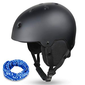 Winter Snow Snowboard Skiing Helmet