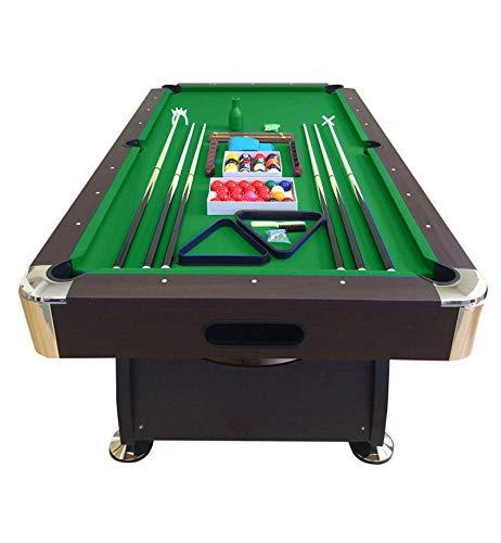Automatic Ball Return System 8' Feet Billiard Pool Table