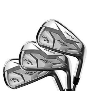 Right Hand Golf 2019 Apex Pro Irons Set