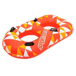 Inflatable 1-2 Person Snow Tube