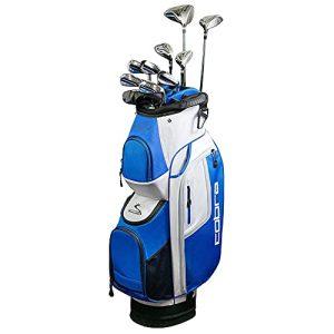 Cobra Mens Fly XL Golf Package Set