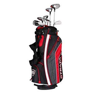 Men's Strata Tour Complete Golf Set