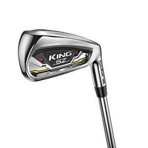 Right Hand Golf Speedzone Iron Set