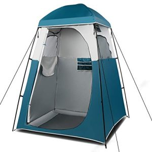 Changing Room Tent for Portable Toilet