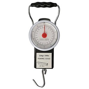 Digital Hanging Scale Mechanical Kitchen and Fish Fishing Scale