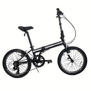 Light Weight Folding Bike with Shimano 7-Speed
