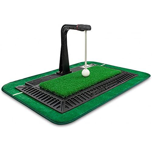 Golf Swing Training Aid Real Swing 300