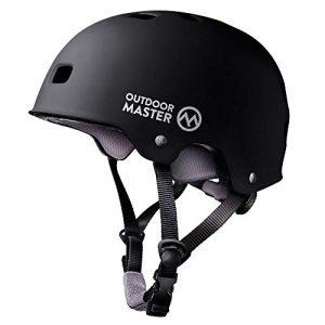 Kids, Youth & Adults Skateboard Cycling Helmet