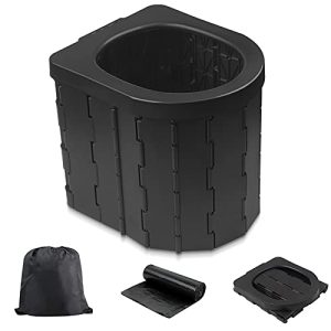 Camping, Outdoor, Hiking Portable Toilet