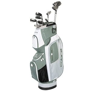 Right Golf Womens XL Package Set