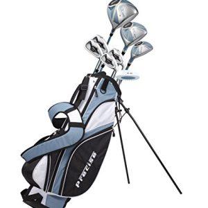 Hybrid Complete Golf Clubs Set