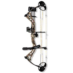 Right Hand Archery Infinite 305 Compound Bow