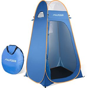 Portable Pop Up Tent for Camping and Outdoors