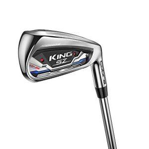Right Hand Cobra Golf One Length Iron Set