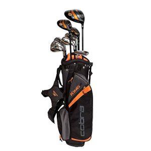 Golf King Junior Golf Set