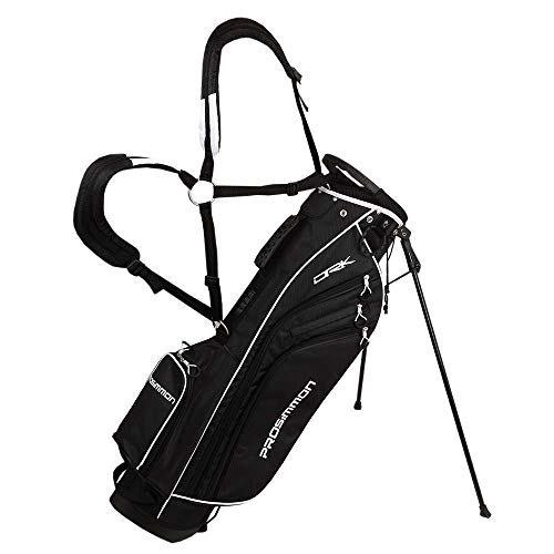 Lightweight Golf Stand Bag with Dual Straps