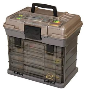 Rack System 3700 Size Tackle Box