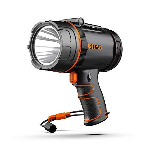 Waterproof Rechargeable Marine Spotlight LED Portable Spotlight