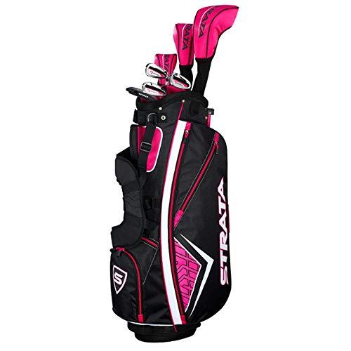 Women's Strata Complete Golf Set