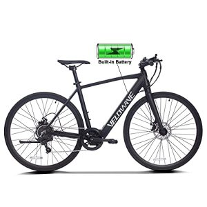 VELOWAVE 700C Road Electric Bike for Adults